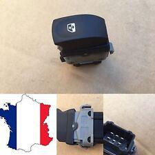 Interrupteur-bouton Leve-Vitre DROIT(6 broche) 8200057321 Master,Megane2,Trafic2