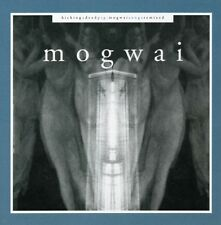 Mogwai - Kicking a Dead Pig [New CD]