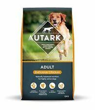Autarky Adult Chicken 12kg - 20641