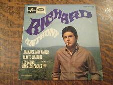45 tours Richard Anthony - Aranjuez, mon amour