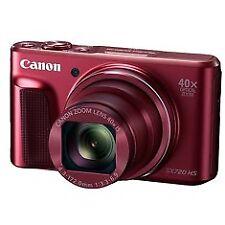 Canon PowerShot Sx720 hs rojo (1000032892) 916301