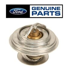 Genuine Thermostat For Ford Explorer Mustang Mazda B4000 Mercury Mountaine