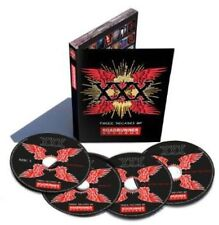 Xxx: Three Decades Of Roadrunner Records  2013 [CD New]