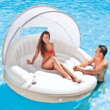 Intex Canopy Island Inflatable Lounge - 58292EP