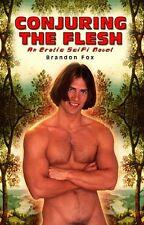 Conjuring the Flesh: An Erotic Sci-Fi Novel