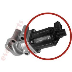 1582A483 EGR Valve Exhaust GAS Recirculation Mitsubishi L200 2.5 Shogun 3.2