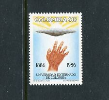 Colombia 951, MNH, Colombian Free University 1986. x23384