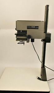 Durst M605 Medium Format / 35mm Black & White Enlarger With 80mm Lens