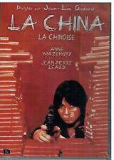La China (La Chinoise) (DVD Nuevo)