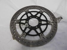 DUCATI MONSTER S2R 800. 05/08. OEM FRONT BRAKE DISC. DISCO DE FRENO DELANTERO.
