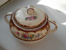 Unboxed British Staffordshire Pottery