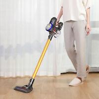 Dibea D18 Modern Cordless Handheld & Vertical Dual Use Stick Vacuum Cleaner