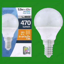 Golf Ball LED Light Bulbs