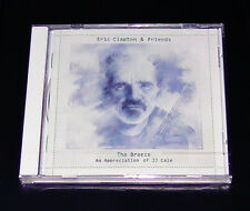 Eric Clapton & Friends the Breeze - An Appreciation of JJ Cale Polydor 3786308
