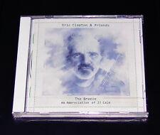 ERIC CLAPTON & FRIENDS THE BREEZE AN APPRECIATION OF JJ CALE  CD NEU & OVP