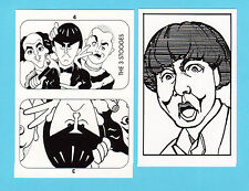 The Three Stooges  CARDS! Unique Card Collection