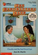 The Babysitters Club(Paperback Book)-VG