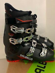 2021 Dalbello DS MX 65 Men's Ski Boots | Mondo 30.5 / US Mens 12 / 12.5 | USED