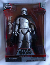Disney Star Wars The Force Awakens Captain Phasma Elite Series Die Cast Figure