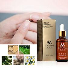Anti fungal nail teatment/repair essence to heal, repair and nourish nails