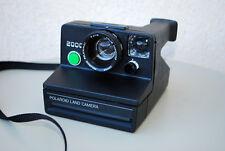 Appareil photo instantané : POLAROID 2000 (Testé : Fonctionne !)