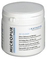 Micropur Classic - 50.000 P, 500 g Pulver