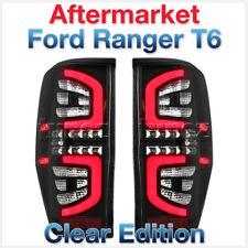 Klar LED Schwanz Rückseite Lampe Licht Zum Ford Ranger PX T6 MK1 MK2 Wildtrak DE