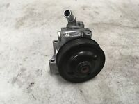 Jaguar XF X250 08-16 224DT Power Steering Pump 9X23-3A696-AA