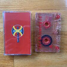 Girls Rituals Reddishness Cassette Black Dresses Pop Electronic OOP Rare /50