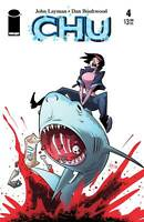 Chu #4 Comic Book 2020 - Image