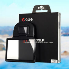 GGS III Optical Glass LCD Screen Protector for Canon 5D mk III 5D3 5DIII5DS 5DSR