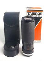 Tamron Sp 60-300/3,8 -5, 4