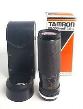 TAMRON SP 60-300/3,8-5,4