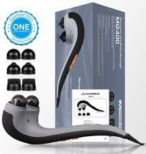 Hangsun Handheld Back Massager MG400 Electric Neck Shoulder Deep Tissue1YrWarran