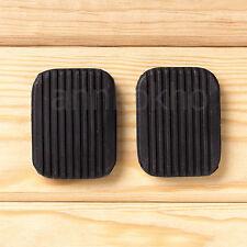 MAZDA 1200 1300 RX-2 RX-3 808 Brake Clutch pedal pad rubber