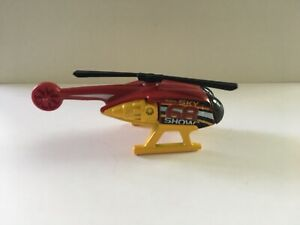 HOT WHEELS 2015 #68 SKY SHOW 3 1/4""