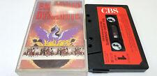 Big Audio Dynamite – Megatop Phoenix K7 CrO2 CASSETTE/ AUDIO CBS – 465790 4