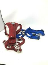 Kurgo Large Dog Harness & Top Paw Large Harness