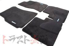 660111023 NISMO Floor Mat Set SKYLINE GTR R33 BCNR33 GTS4 AWD MT