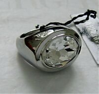 Dyrberg Kern Ring Rachele SS / Crystal Gr. 2 = 17 mm Innendurchmesser