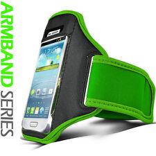 Sports Armband Correa Bolsa Funda para diferentes los teléfonos móviles Blackberry