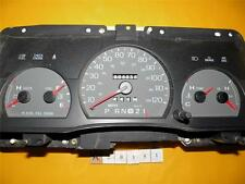 98 99 00 01 02 Crown Victoria Speedometer Instrument Cluster Dash Panel 4,058