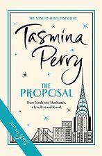 The Proposal, Perry, Tasmina, New