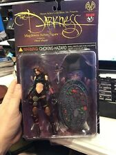 The Darkness Magdalena Action Figure New Sealed