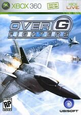 Over G: Fighters - Xbox 360 Game