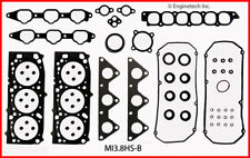 Engine Cylinder Head Gasket Set MI3.8HS-B fits 2006 Mitsubishi Eclipse 3.8L-V6