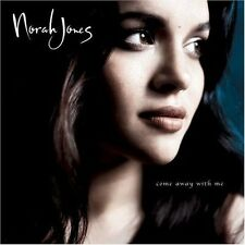 Norah Jones - Come Away With Me - CD Neu & OVP - Don´t know why