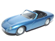 Promod TVR Griffith open top (Blue with Black interior)