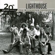 Lighthouse - Best of [New CD] Rmst