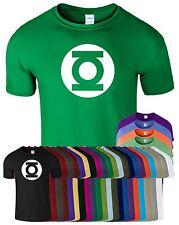 New Mens Boys Unisex Lantern T-shirt Big Sweatshirt Tee Top T Shirt